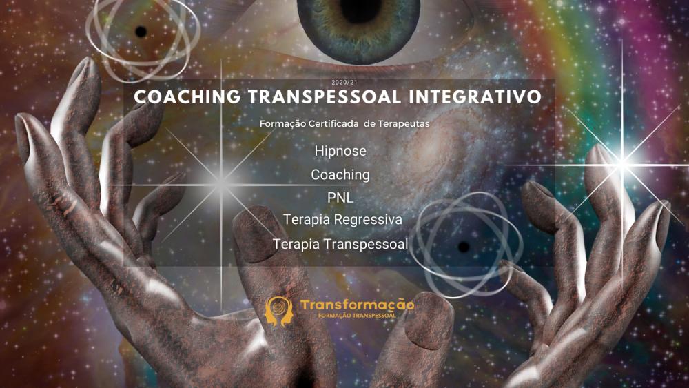 Coaching Transpessoal Integrativo